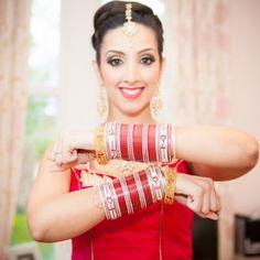 Sahiba & Daley's Stunning Sikh Wedding by Upendo Images