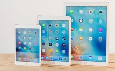 The new iPads in the second half of 2017     https://www.techinel.com/new-ipads-second-half-2017/,    #technology #tecnologyrocks #tech