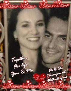 <3 TI AMO <3 TI AMO <3 TI AMO <3 TI AMO <3 LOVE OF MY LIFE STEFANO <3 TI AMO CON TUTTO IL MIO CUORE <3 CON AMORE <3 TU IL MIO SPOSO <3 IO TUA SPOSA <3 TOGETHER FOREVER WITH  LOVE <3  I LOVE YOU ALL <3 WITH ALL OF ME <3 YOURS <3 ELIZABETH PRINO <3