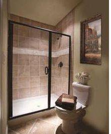 Small Bathrooms Vessel Sink And Vanities On Pinterest