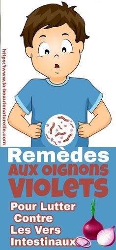 Remèdes aux oignons violets pour lutter contre les vers intestinaux #oignons #violets #vers #intestinaux Character, Bunion Remedies, Natural Remedies