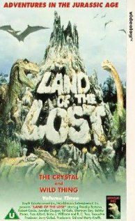 Land of the Lost  - 1990's TV show. I remember watching this as a kid!! Loved it!