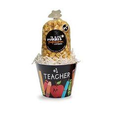 Teacher Gift Pail Small