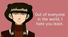 """Avatar: The Last Airbender"" - Valentines / Cheesy Pick-up Lines. Cheesy Valentine Cards, Valentine Puns, Bad Valentines, Valentines Anime, Valentines Pick Up Lines, Anime Pick Up Lines, Pick Up Lines Cheesy, Team Avatar, Avatar Zuko"