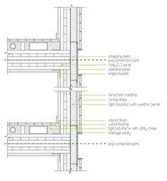 clt floor ventilation - Google Search