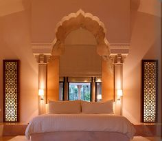 India Luxury Resort Photo Album and Hotel Images - Amanbagh - picture tour