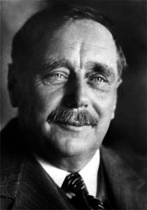 "H.G. Wells: Prophet of the NWO ""psychologically conditioned the public to accept the stages of the New World Order as if they were self-evident."" - See more at: http://www.henrymakow.com/hg_wells_prophet_of_the_new_wo.html#sthash.86D46Qqm.dpuf"