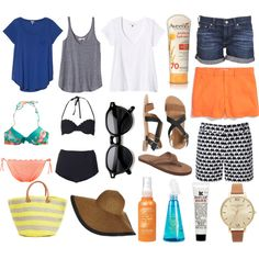 Online Cute Clothing For Cruising Summer cruise outfits