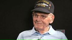 Oral history interview. Raymond Monpat was born in New Orleans, Louisiana and served aboard the USS Evans in the Pacific Theater. He experienced kamikaze attacks off of the coast of Okinawa. From The Digital Collections of the National WWII Museum.