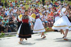 Folklore - Vychodna Festival, Slovakia