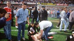 Freemasonry linked to police cover-up of Hillsborough disaster that left 96 dead