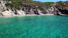Close to Samos Samos, Greece Travel, Greek Islands, Beautiful Places, Paradise, Around The Worlds, Tropical, In This Moment, River