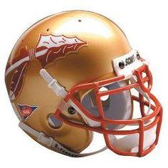 Florida State Seminoles NCAA Authentic Full Size Helmet