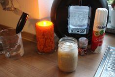Pumpkin Spice Syrup [Rezept]