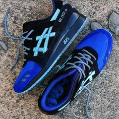 48 Best Custom Sneakers images   Custom sneakers, Asics gel lyte iii ... ab18f88bfe4