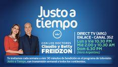 Sitio oficial del Dr. Claudio Freidzon | Iglesia Rey de Reyes