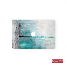 Protects your Mac from scratches and wear and tear. Macbook Air Decals, Macbook Pro Stickers, Macbook Skin, Laptop Skin, Marble Macbook Case, Laptop Covers, Mac Book, Ideas, Thoughts