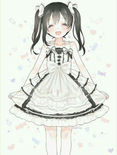 Ideas wall paper love live school idol project for 2019 Anime Girls, Anime Child, Kawaii Anime Girl, Manga Girl, Manga Anime, Pretty Anime Girl, I Love Anime, Vocaloid, Photo Manga