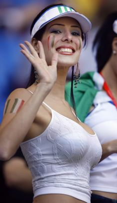 Italian Fans_ Couldn't resist this one!!