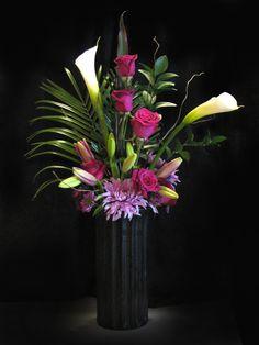 Petal Pusher Floral, LLC - Home