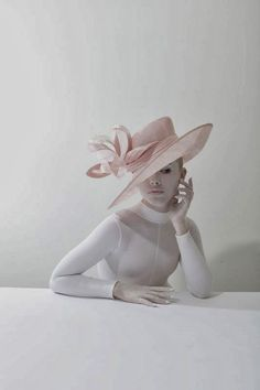 Hats Have It Fascinator Hats, Fascinators, Headpieces, Philip Treacy Hats, Races Style, Races Fashion, Royal Ascot, Headdress, Old And New