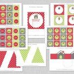 Free Printable Designs by The TomKat Studio | The TomKat Studio