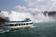 Buffalo, New York / Niagra Falls, visited in 2008 Great Places, Places To See, Beautiful Places, Amazing Places, Niagara Falls New York, Buffalo New York, Autumn In New York, Stay The Night, New York Travel