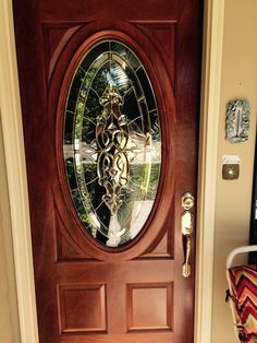 We do Entry Doors!! This stunning Provia Entry Door system was recently installed in Loveland, CO. We can truly make your home unique by providing you with the best door and windows products on the market!
