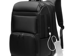 9e98182fed Buy Online Men Travel Backpack Large Capacity Teenager Male Mochila Back  Anti-thief Bag USB