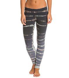 Jala Clothing Crystal Yoga Leggings