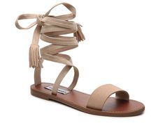 Kaara Flat Sandal