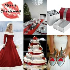 White wonderland. Follow #Labola.co.za for more great tips and trends on Christmas wedding wonderlands. #LabolaLovesChristmas