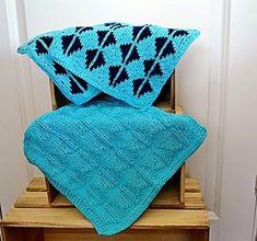 grytekluter med kjøkkenklut Barn, Blanket, Crochet, Converted Barn, Crochet Crop Top, Barns, Rug, Blankets, Chrochet