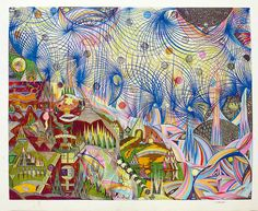 13 Alexandro Garcia, Energias, 2008 by 50 Watts, via Flickr