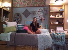 Texas Tech University Stangel Hall 2015 Dorm