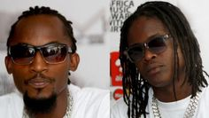 RADIO AND WEASEL - Best International Act: Africa http://www.bet.com/shows/bet-awards/nominees.html