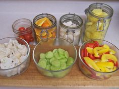 madebyjoey: making fruits and vegetables convenient