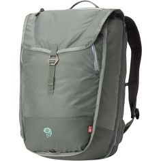 Mountain Hardwear - Drycommuter 32L Outdry Backpack - 2023cu in - Thunderhead Grey