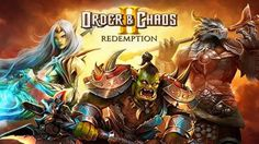 Order and Chaos 2 Redemption Hack