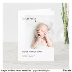 Baby Announcement Wording, Baby Gender Announcements, Baby Boy Birth Announcement, Baby Boy Or Girl, New Baby Boys, Baby Boy Quotes, Birth Photography, New Baby Products, Simple