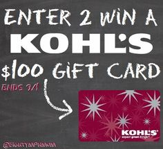 Back-to-School Shopping is a Breeze with Kohl's – Review and Giveaway #spon