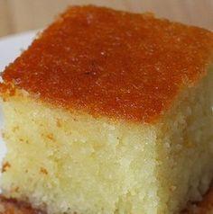 Γιαουρτόπιτα Greek Sweets, Greek Desserts, Greek Recipes, Desert Recipes, Greek Cake, Homemade Sweets, Yogurt Cake, Greek Dishes, My Best Recipe