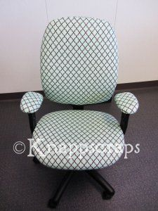 The Office_Part 1. Diy ChairChair ...