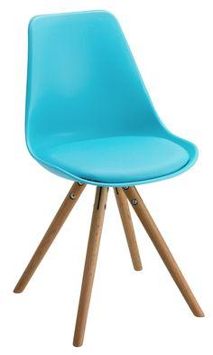 Stuhl TOTTI - Stühle bei micasa.ch. Lieferung zu Ihnen nach Hause oder gratis in die Micasa Filiale in Ihrer Nähe. Jetzt bestellen!