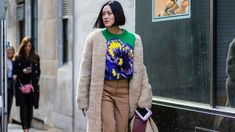 10 Chic Ways to Transition Your Wardrobe from Winter toSpring   StyleCaster