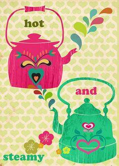Love tea <3