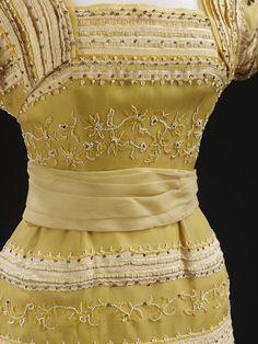 La Ligne Muguet | Dior, Christian | V&A Search the Collections