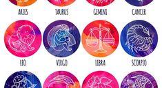 Az egyes csillagjegyekhez tartozó szeretetnyelv