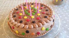 Saftig Sjokoladekake - Smedstua Muffin Recipes, Cake Recipes, Vegan Recipes, Norwegian Food, Norwegian Recipes, Canned Blueberries, Vegan Scones, Caesar Pasta Salads, Gluten Free Flour Mix