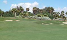 23/ Seminole Golf Club - Floride